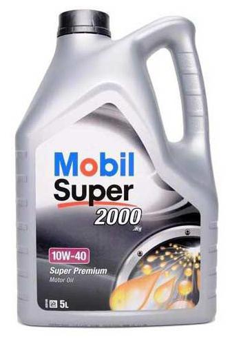 Масло Мобил 10w-40 полусинтетика отзывы фото