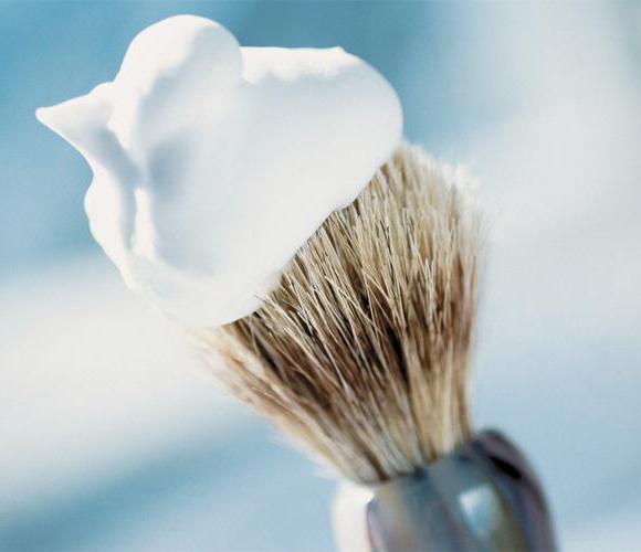 Как сделать лизуна из пены для бритья