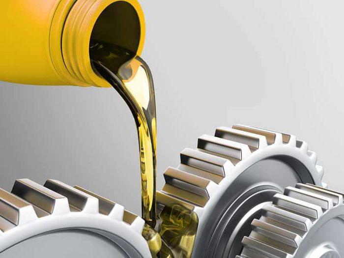 Трансмиссионное масло ZIC 75w90 полусинтетика