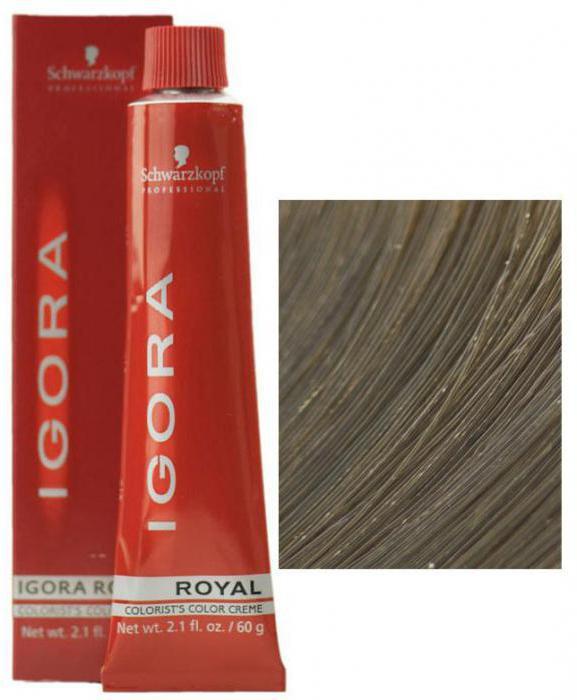Для парикмахеров краска для волос