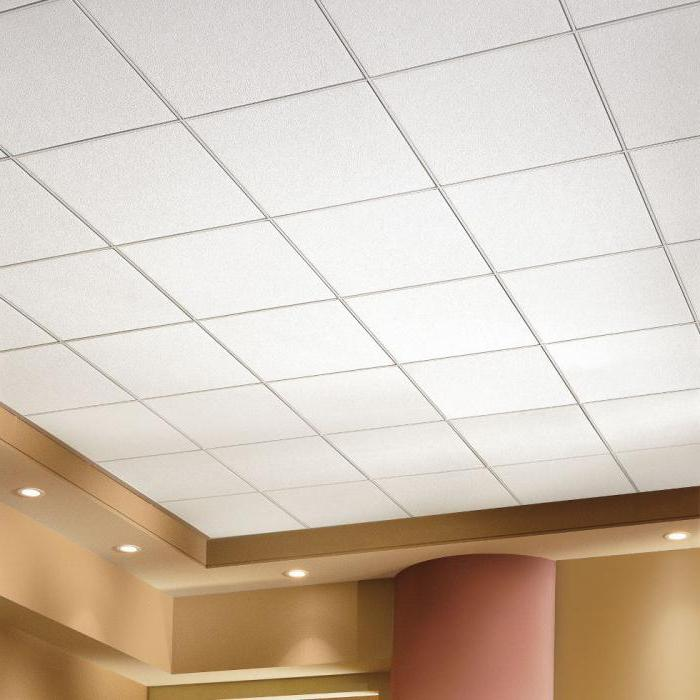 Armstrong copper ceiling tiles