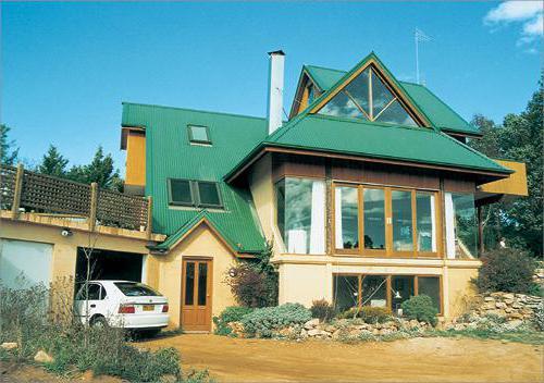 Проекты домов из газобетона стоимость строительства