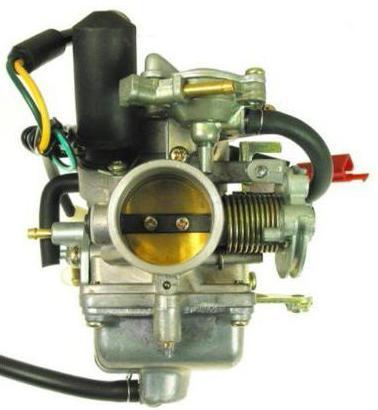 Назначение системы питания бензинового двигателя