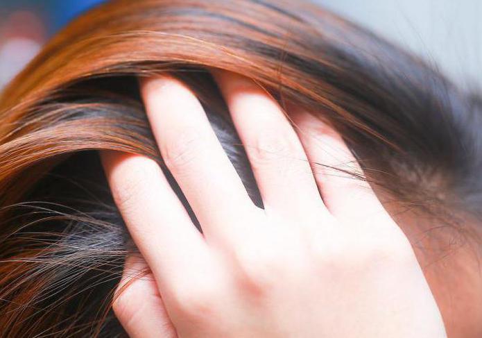 Как разбудить спящие луковицы волос на голове