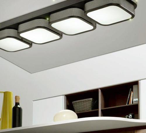 Apartment Lighting Lamps