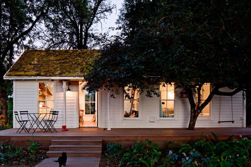 Интерьер маленького дома: идеи и варианты, советы дизайнеров, фото