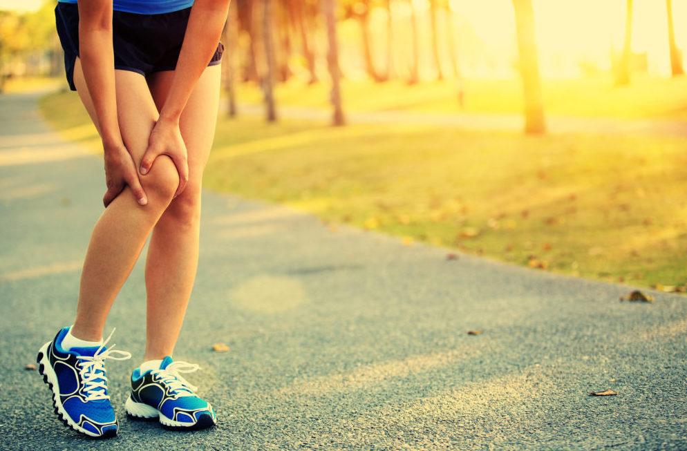 Восстановление хряща коленного сустава