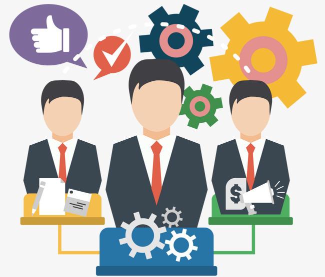разделение и кооперация труда