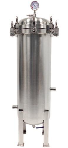Фильтр Фибос для очистки воды отзывы