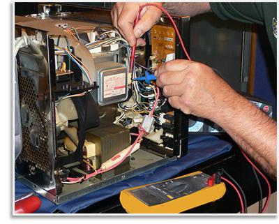 Что может сгореть в микроволновке