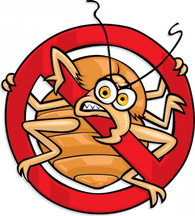 Аквафумигатор от тараканов