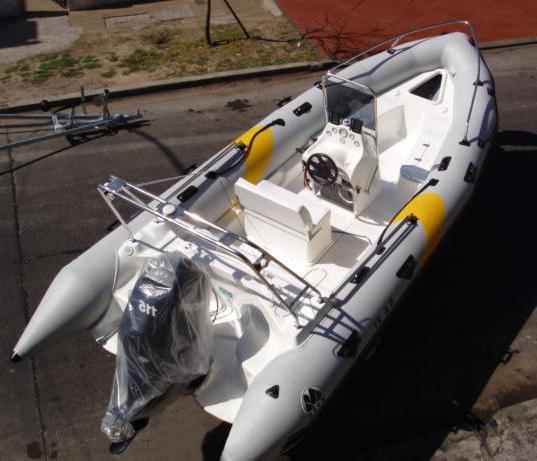 Надувные лодки цены