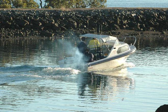 Моторная лодка Прогресс 4 технические характеристики
