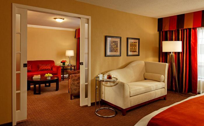 Дизайн квартиры со смежными комнатами фото