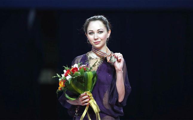 Елизавета Туктамышева - полная биография