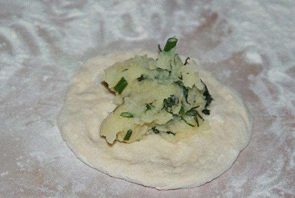 Блюда кабардино-балкарской кухни