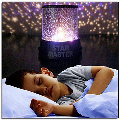 музыкальный ночник проектор звездного неба