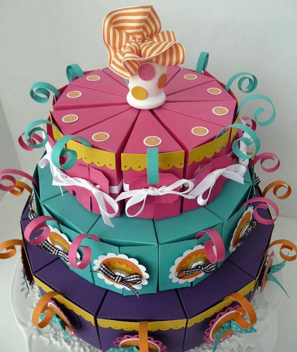 торт в детский сад рецепт