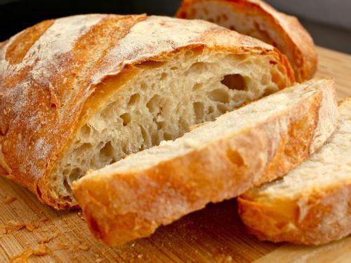 приготовление опары для дрожжевого хлеба