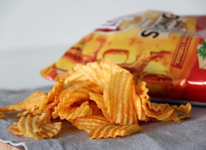 чипсы lays вкусы