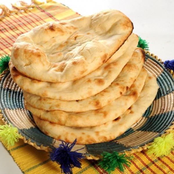 как готовить лепешки в тандыре