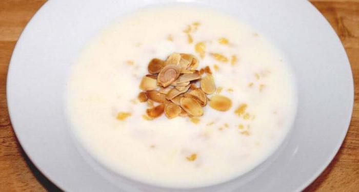 Молочная вермишель: рецепты приготовления в домашних условиях