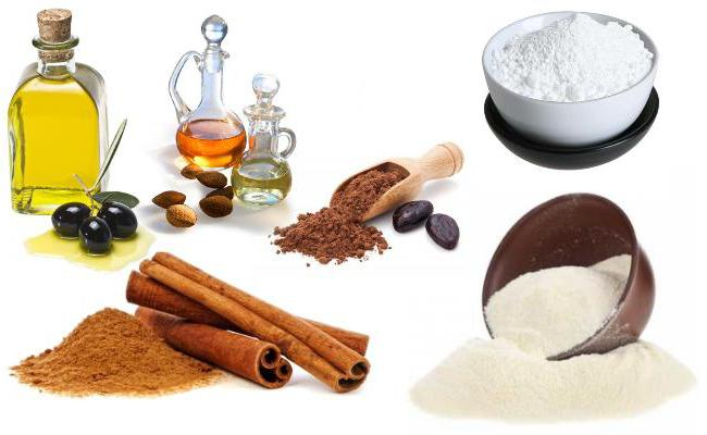 Как сделать пудру из тонального крема