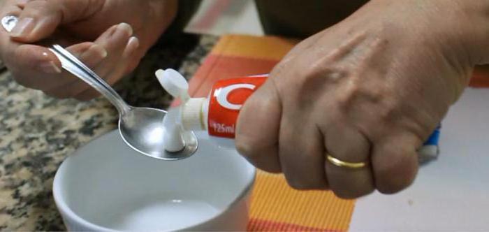 Как почистить серебро содой в домашних условиях