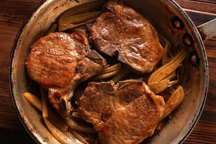 Мясо в духовке кусочками рецепт из свинины с