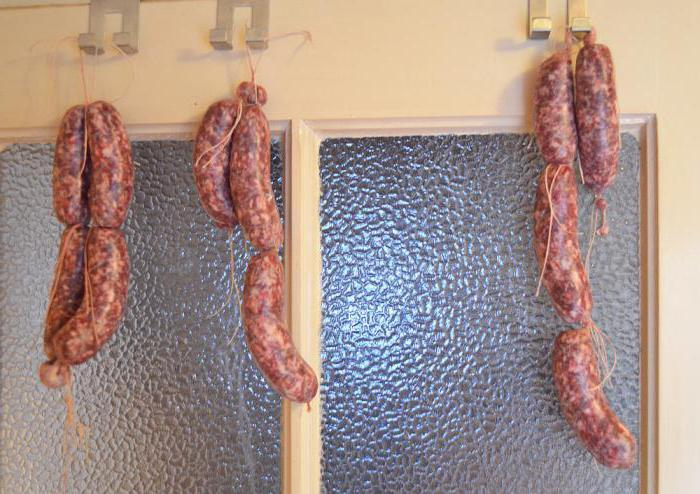 махан колбаса рецепт