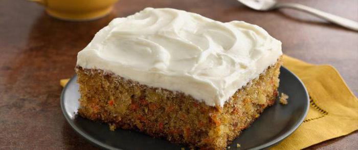 Морковный пирог рецепт с от высоцкой 22