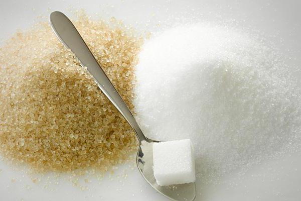 коричневый сахар демерара