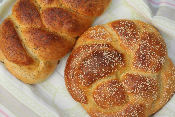 очищение кишечника белым хлебом