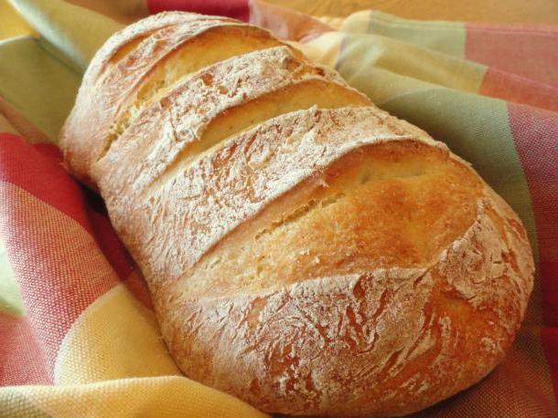 Домашний хлеб в духовке рецепты на молоке 3