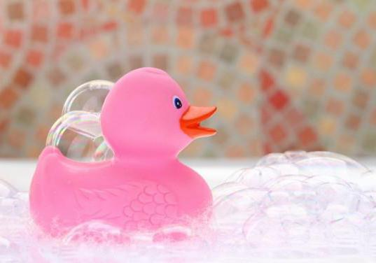 пена для ванны в домашних условиях