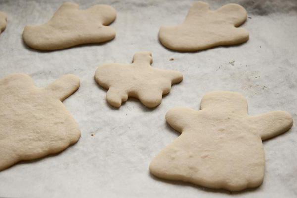 галетное печенье в домашних условиях рецепт