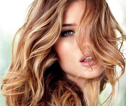 светлое окрашивание волос фото