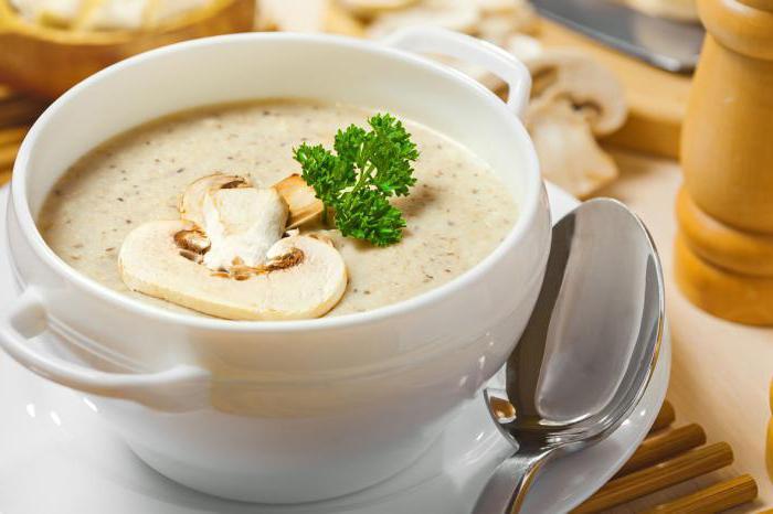 овощной суп в микроволновке рецепт
