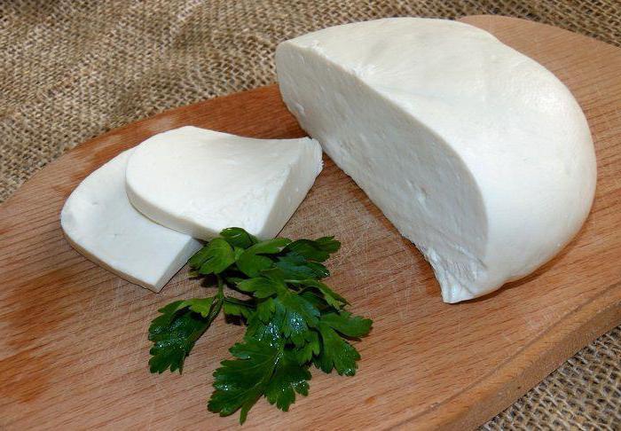 адыгейский сыр при высоком холестерине
