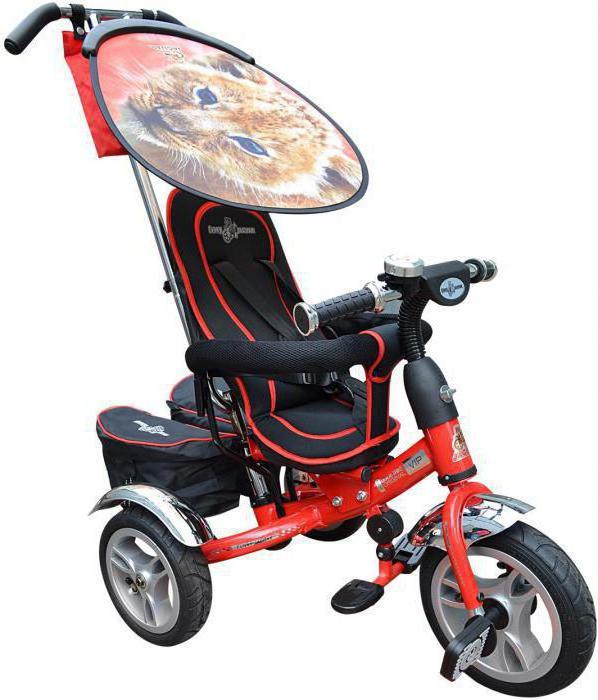 велосипед детский трехколесный с ручкой лексус
