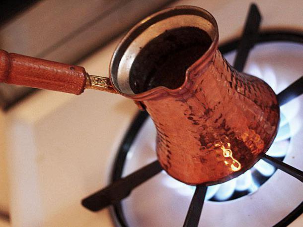 Как сварить кофе с солью? Лучшие рецепты приготовления кофе в турке
