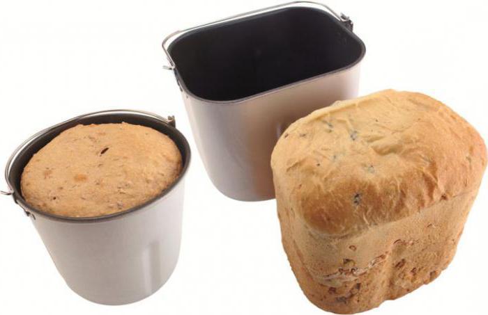хлебопечка gorenje bm900w рецепты хлеба