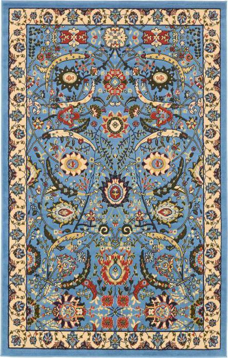 полипропиленовые ковры экологичность