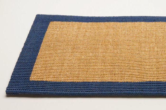полипропиленовые ковры вред