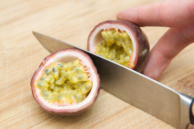 фрукт маракуйя