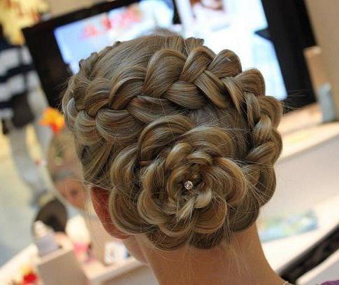 прикольные прически для коротких волос для девочек