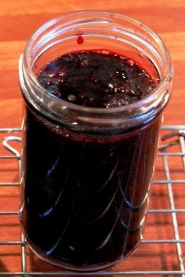 Как сделать сок из черноплодки на зиму
