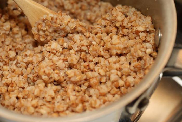Как приготовить рассыпчатую вкусно гречку в мультиварке?