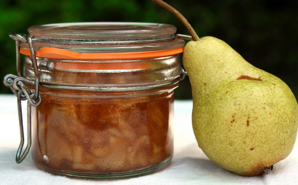 Заготовки из груши на зиму: рецепты с фото для легкого приготовления
