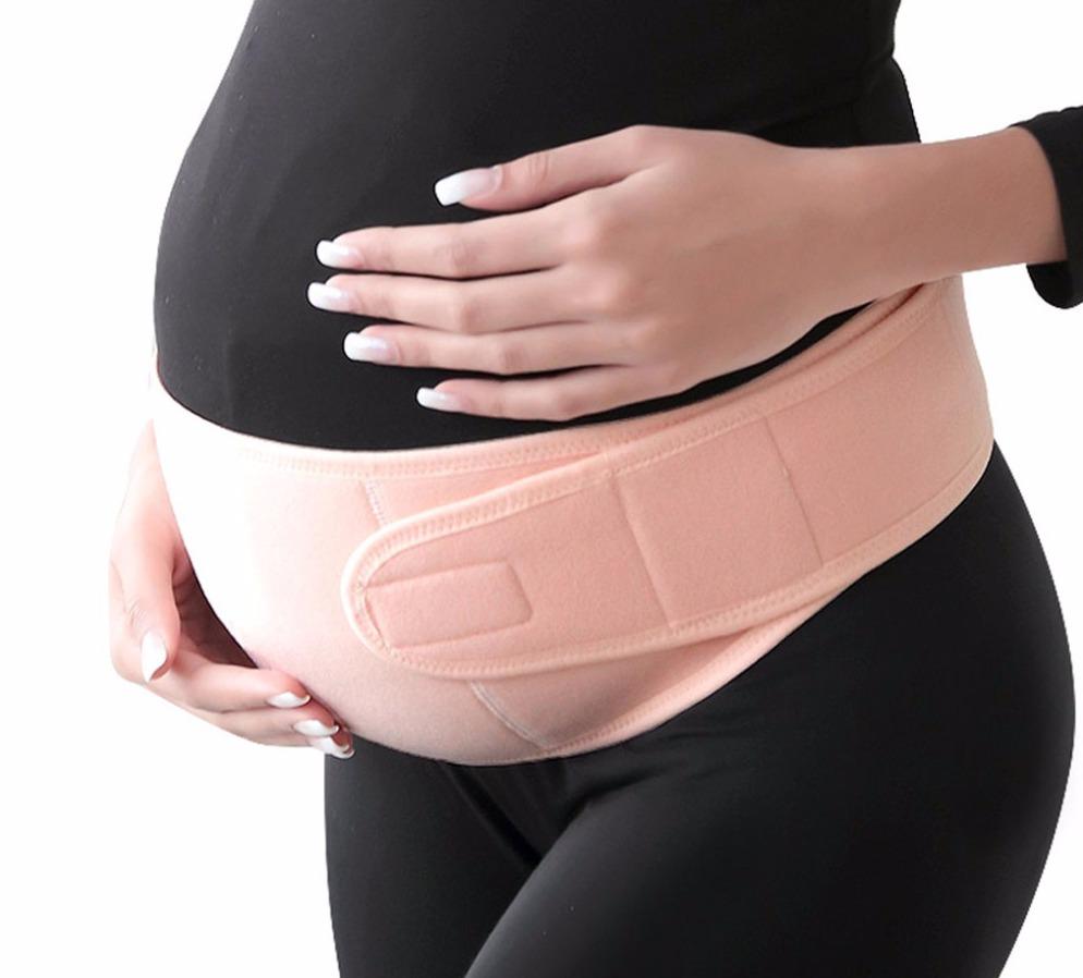 Как правильно одевать бандаж для беременных фото пошагово 92